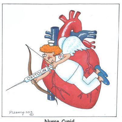 Valentines sykepleier