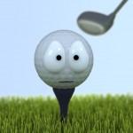 sykepleier golf