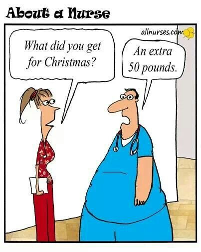 sykepleier vits 1
